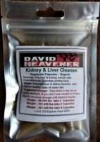 Kidney Liver Cleanse
