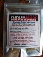 Diabetic Relief