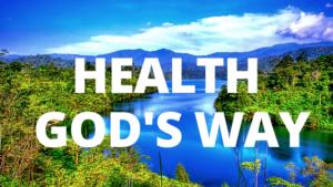 HEALTH GODS way channel logo